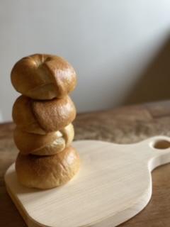 自家培養酵母で作る自家製パン
