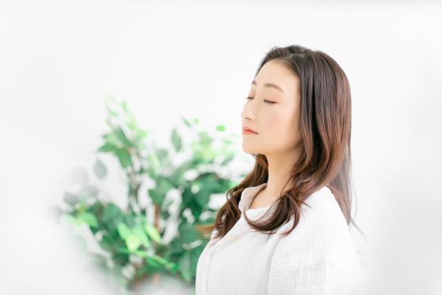 【早島校】立ち居振る舞いが美しく変わる《姿勢改善》◆呼吸と重心