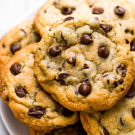 Who Are the Cookies For?クッキーは誰に?