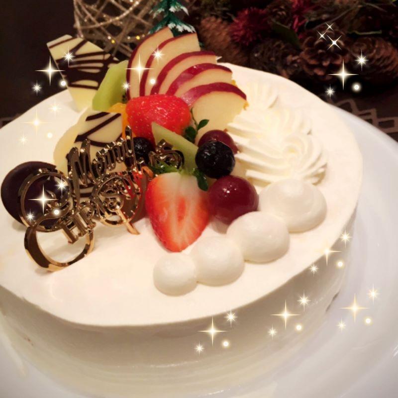 ケーキ800